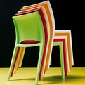 New Sleek Minimalist Chair Design