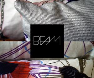 New Textiles Line: BEAM