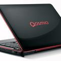 New Toshiba Qosmio