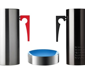 New Work by Paul Smith for Stelton