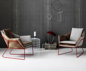 New York Chair by Sergio Bicego for Saba Italia