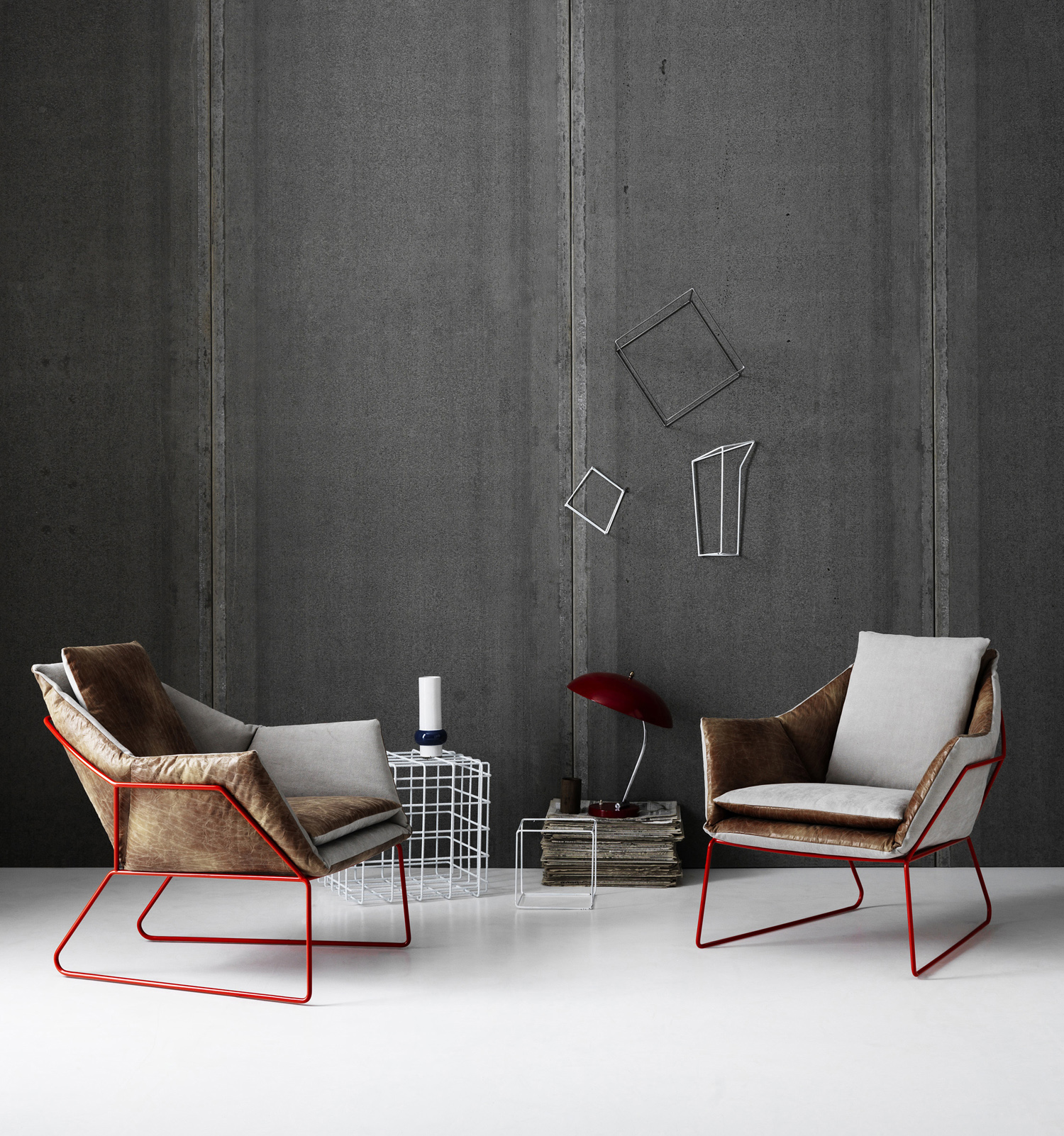 new york chair by sergio bicego for saba italia