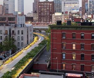 New York City Railway Transformed Into Park