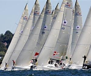 Newport Yacht Race