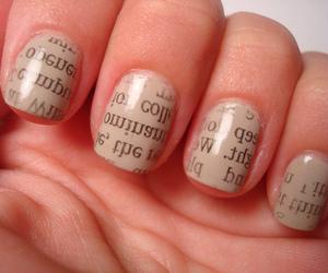 Newsworthy Nails