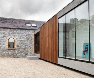 Nice Contemporary Self Catering Villa in Ireland