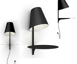 Nice Table Lamp Design For Small Spaces