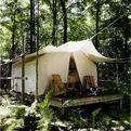 Nice Wall Tents