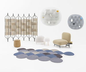 NICHETTO=NENDO at Milan Design Week 2013