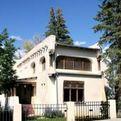 Nicolai Fechin's House In Taos