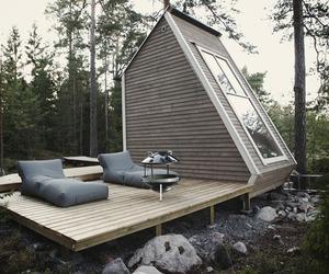 Nido Micro Cabin by Robin Falck