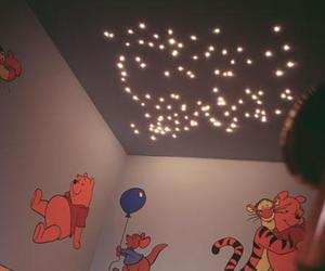 Night Starry Sky on Your Bedroom's Ceiling