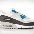 Nike Air Max 90 | Grey Teal Black