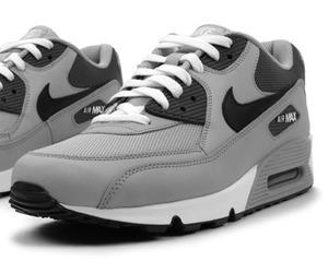 Nike Air Max 90 – Wolf Grey