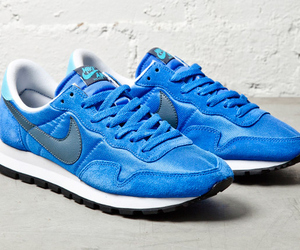 Nike Air Pegasus '83 in Prize Blue/Dark Armory
