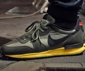 Nike Air Solstice Vintage