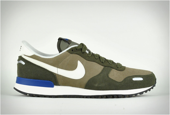 new styles 0c1cb d5c06 Nike Air Vortex Leather Vintage