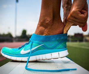Nike Debuts Free Flyknit Sneakers