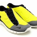 Nike Footscape Free Spring 2012