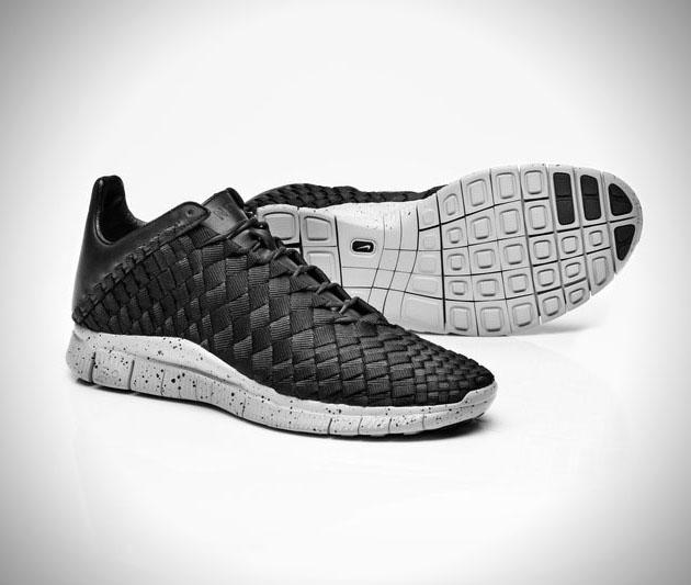Nike Free Inneva Woven d0505e711