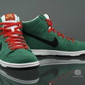 Nike SB Dunk – Heineken x Budweiser Beer Bottle Pack