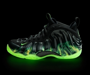 Nike To Release Air Foamposite One Today