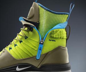Nike Unveils LunarTerra Arktos