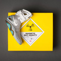 Nike's MAG Shoes, the film, posters and event