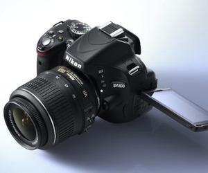 Nikkon D5100