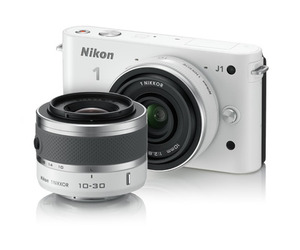 Nikon J1 & V1