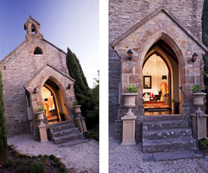 Nineteenth Century Church Conversion in Adelaide Hills