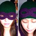 Ninja Turtle Beanies | Miss Pamela