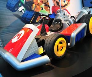 Nintendo x West Coast Customs – Life Size Mario Karts