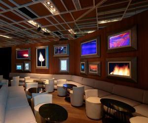 Nisha Lounge Bar in Acapulco by Pascal Arquitectos