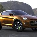 Nissan Extrem Concept | Brazil