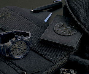 Nixon Lifestyle Collection – Holiday 2011
