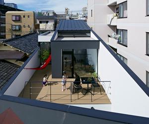 NN House in Tokyo