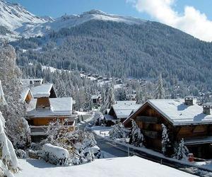 No 14 Verbier Luxury Chalet in Switzerland