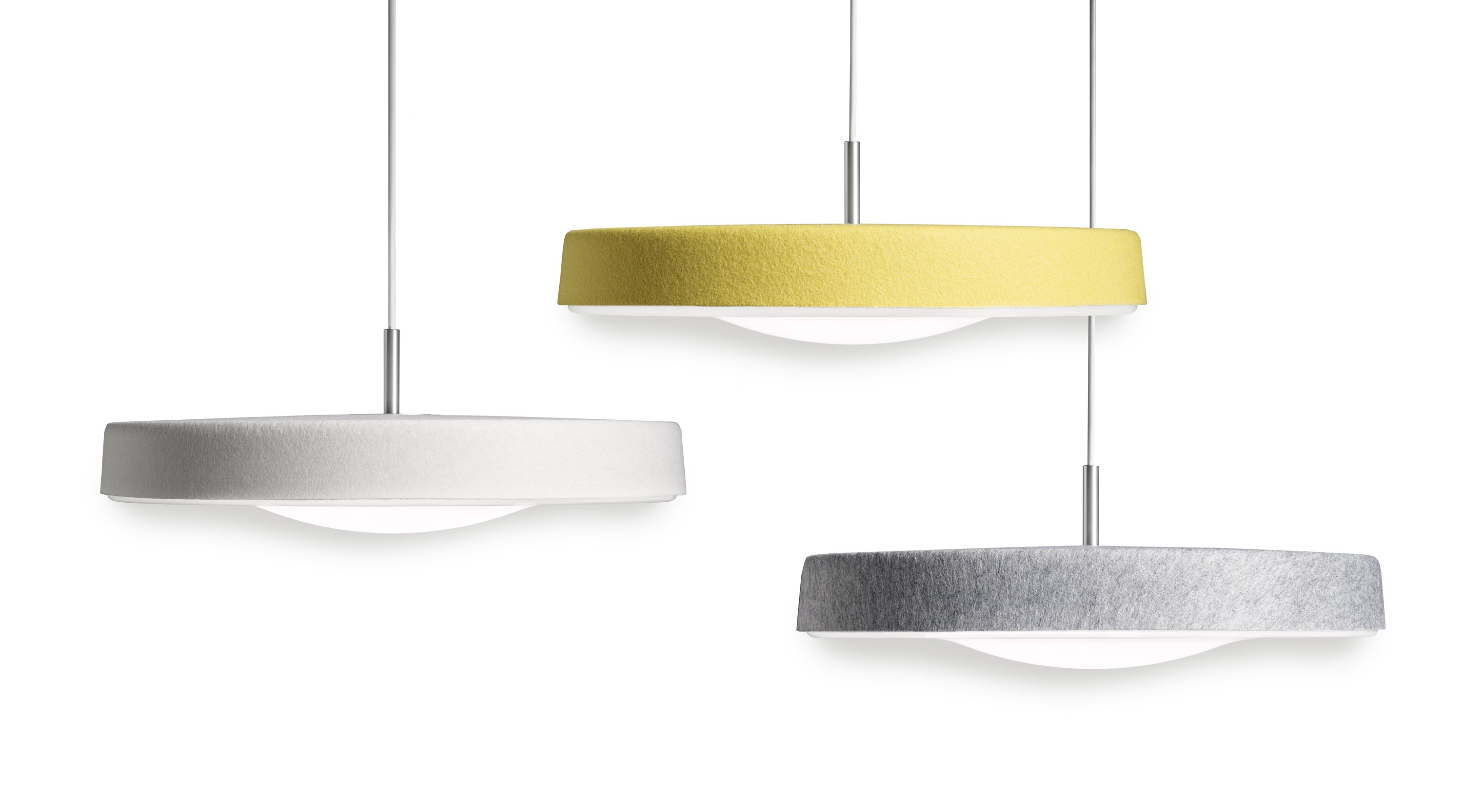 led concrete ledlux montello pendant in dimmable
