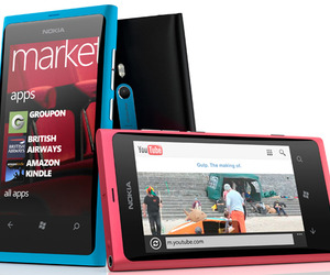 Nokia Lumia – Windows Smartphone
