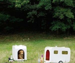 Nomad Dog House by Marco Morosini