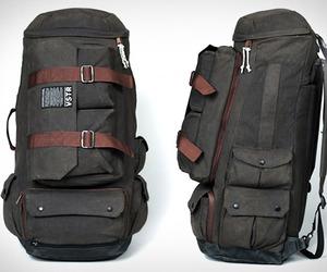 Nomadic Pack | by VSTR