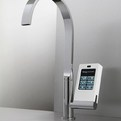 Nomos Features Touch Screen taps by Carlo Frattini