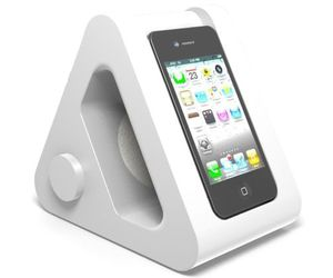 NOOKone,  Bedside Clock Radio for Your iGadgets