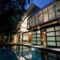 Noosa River House by Bark Architects