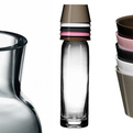 Cristal Carafe from Normann Copenhagen