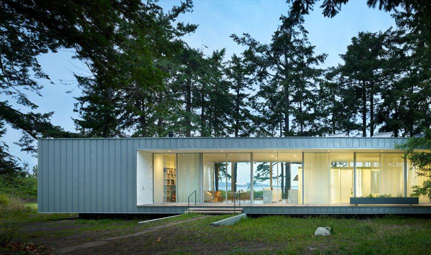 northwest modern home architecture. Northwest Modern Home Architecture