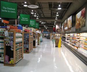 North Brunswick Walmart store in New Jersey