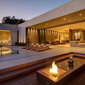 North Doheny House by La Kaza & Meridith Baer Home