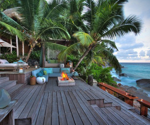North Island Eco-Lodge | Seychelles